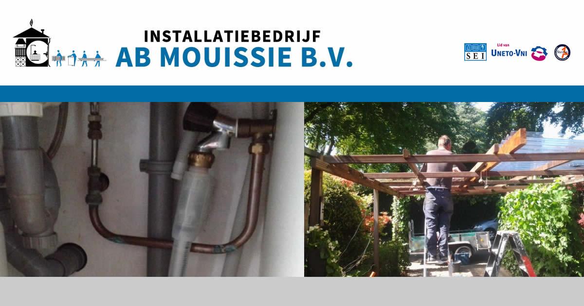Loodgieter bussum installatie renovatie onderhoud for Loodgieter naarden